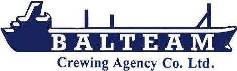 BALTEAM CREWING AGENCY